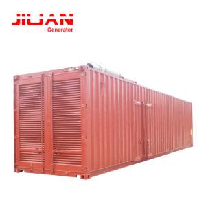Generatore da vendere il prezzo per il generatore di potere 1500kVA (CDC1500kVA)