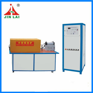 自動挿入の誘導販売(JLZ-110)のための熱い鍛造材の炉