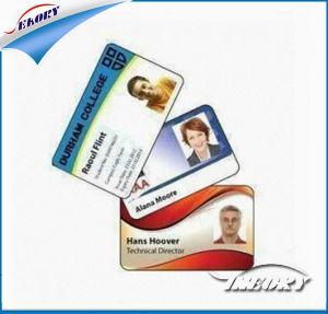Hf Re-Write Impresso 13.56MHz S70 cartões RFID