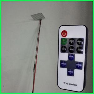 12V Removeable портативный светодиодный индикатор на улице