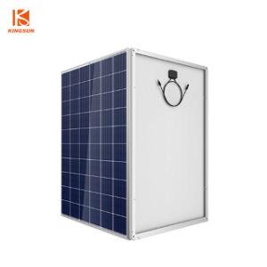 265W Polysolar-PV Silikon-Panel/Baugruppe