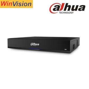 16 CCTV DVR dell'uscita 4K di Penta-Brid DVR Dahua Xvr7416L-4kl-X HDMI della Manica
