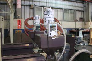 水袋のための安定した出力Ab多フィルムの吹く機械