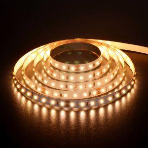 indicatori luminosi di striscia della fabbrica LED di 3014SMD 60LEDs/M DC24V Cina