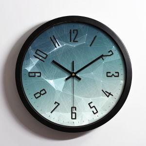 Venda por grosso European-Style personalizados tempo criativo relógio de parede