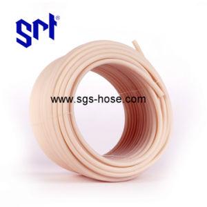 ANSI NSF61 Agua potable tubería flexible TPV Tubo de goma