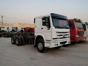 trattore di 25mt 30mt 35mt HOWO 6*4