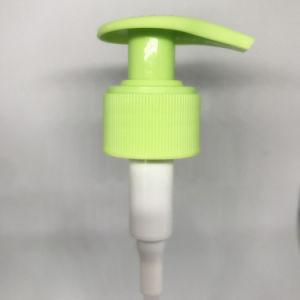 24/410 28/410 Tornillo Bomba de plástico Suave loción