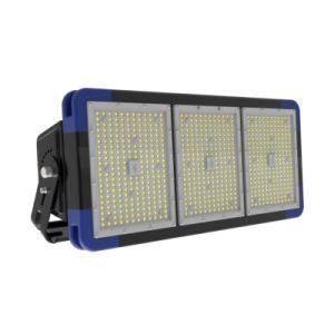 IP66 de alta potencia 360W LED SMD 3030 de la luz del estadio con controlador Meanwell