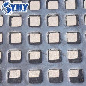 안핑 6각형 장식 필터를 위한 알루미늄에 의하여 확장되는 관통되는 스크린 메시