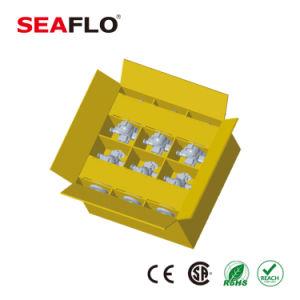 Seaflo elektrische gebetriebene Membranpumpe für landwirtschaftliches