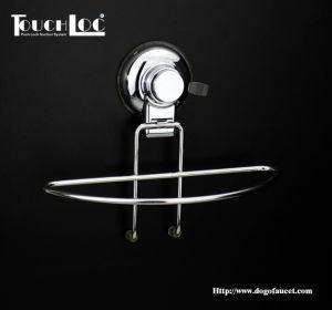 Dg-Sf1011e-un clásico de acero inoxidable Porta Toalla de baño