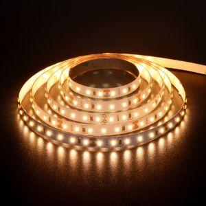 indicatori luminosi flessibili del nastro di 120LEDs/M 3014SMD DC12V LED
