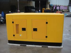 Экономического долгий срок службы 40квт 50квт 60квт дизельный генератор
