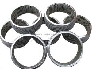 De Filter van de Kaars van het staal