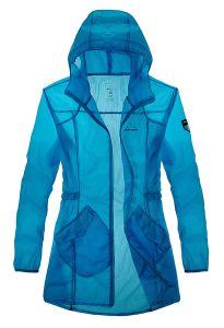Peso da luz exterior Skinny impermeável Jaqueta Windbreaker Vestuário Vestuário exterior