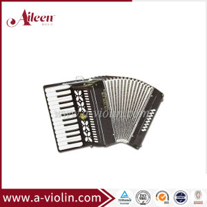 25 ключевых 16 Бас аккордеон Рояль (K2516)