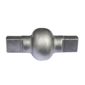 Heißes Schmieden und CNC-maschinell bearbeitenbremsen-Nockenwelle