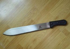 ナイフのなたを耕作する高品質の木のハンドル