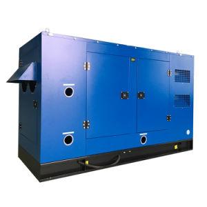 무브러시 발전기를 가진 150kw Biogas 발전기에 10kw