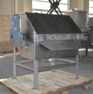 Filtro a tamburo interno dell'acqua di vendita calda per il trattamento di acqua di scarico