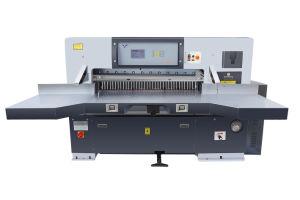 マイクロコンピューターの北極のギロチンのペーパーカッター(QZYK1150DW-7)