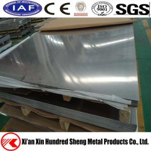 AISI 316L a placa de chapa de aço inoxidável