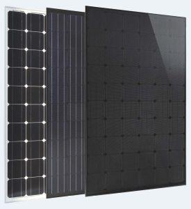 275W mono module solaire 30V