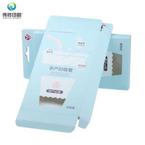 Window를 가진 OEM Custom Handmade Hard Paper Packaging Box