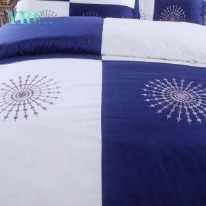 Yrfの熱い販売の最高のホテルの寝具のPercaleの寝具セット