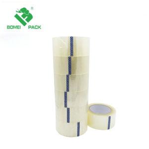 Очистить поле Cheapbranded герметичность транспортировочные OPP упаковочную ленту