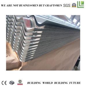 Heiße Längen-Gallonen-Dach-Fliesen für das Aufbauen in China