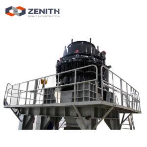 2018 Venta caliente secundaria trituradora de cono de alto rendimiento