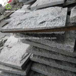 G602, G603 гранитный камень для монтажа на стену Caldding грибы Грибной плитки для Landsacping