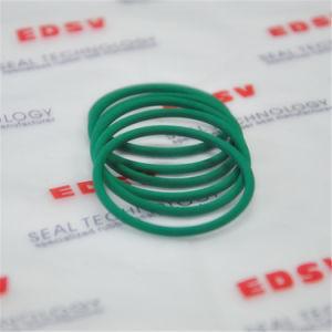 Custom junta tórica de goma utilizado en industrias