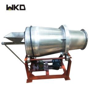 Macchina del barilotto di cilindro di amalgamazione di buona qualità per oro
