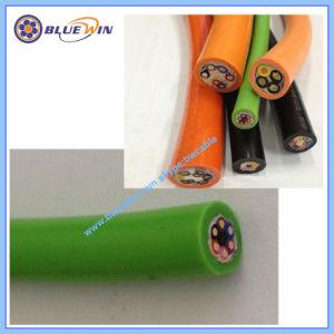 A Lapp Arraste o cabo da corrente Nomad 7 cabo de corrente de plástico do cabo da corrente do Níger Towline correntes de arrasto Rondoflex cabo Cabo de corrente a corrente do cabo do eixo Z Z o cabo da corrente