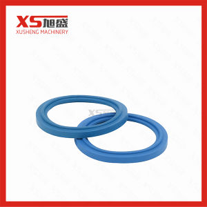 sanitaire 50.8mm ontdekken Blauwe Verzegelende Ring EPDM