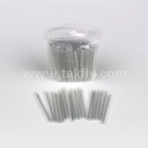 45mm Takflyの光ファイバ熱-縮みやすい袖