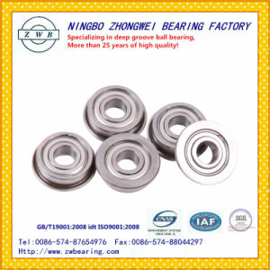 F695/F695ZZ/F695-2RS Small Ball Bearing per Medical Instrument