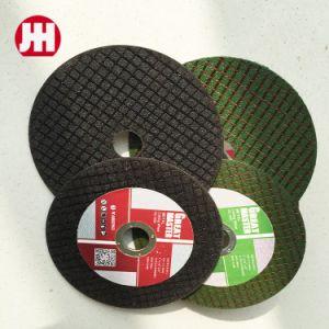 金属ステンレス鋼切断ディスク4-1/2  X. 040 のX7/8 締切りの車輪