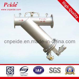 Kundenspezifischer Wasserbehandlung-Systems-Wasser-Filter (ISO9001: 2008)