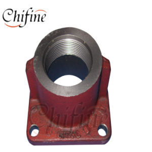 China Metal gris/gris//Wrough dúctil fundición de hierro fundido//maquinaria para la pieza de fundición