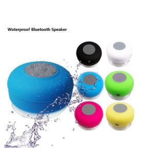 Mini altoparlante senza fili impermeabile di Bluetooth dell'altoparlante per i telefoni mobili