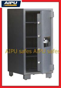 Le feu et Burglary Safes (FBS4520-C)