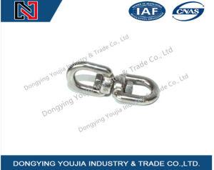 Anello girante dell'acciaio inossidabile