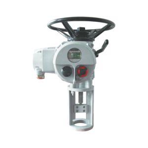 380VAC/440VAC do Atuador da Válvula Elétrica Multivolta válvula motorizada