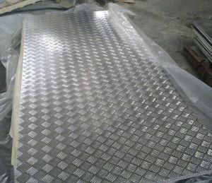 De Plaat van de Controleur van het aluminium