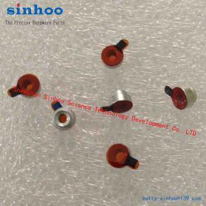 L'écrou de SMD, un écrou à souder, Smtso-M2-1.5He/Reelfast/Fixations de montage en surface/SMT Standoff/l'écrou de CMS