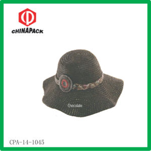 Women Beach Hats (CPA-14-1045)